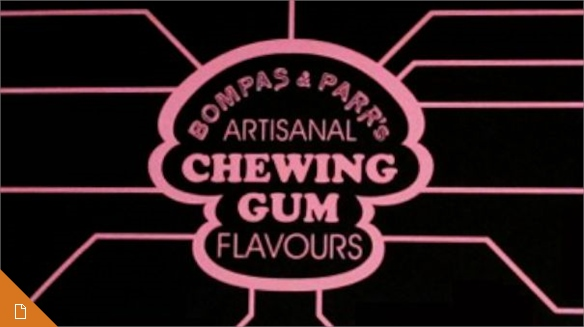 The Chewing Gum Factory