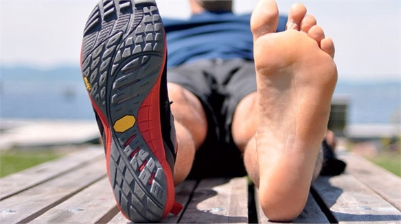Barefoot Running: New Market Potential