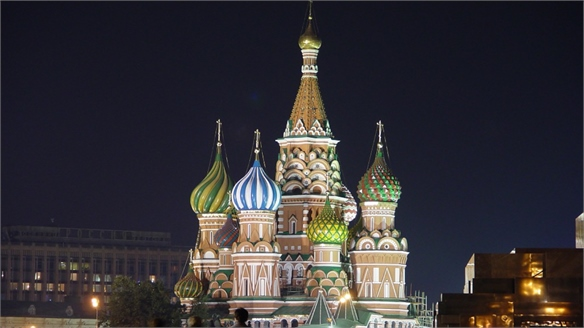 IHG To Expand in Russia & CIS