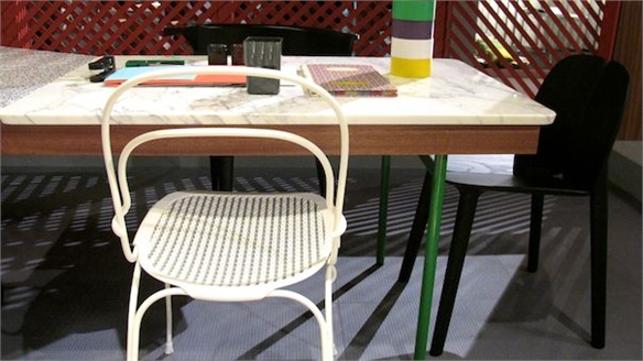 IMM – Cologne Furniture Fair