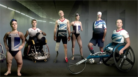 Value-Added Sponsorship: The Paralympics