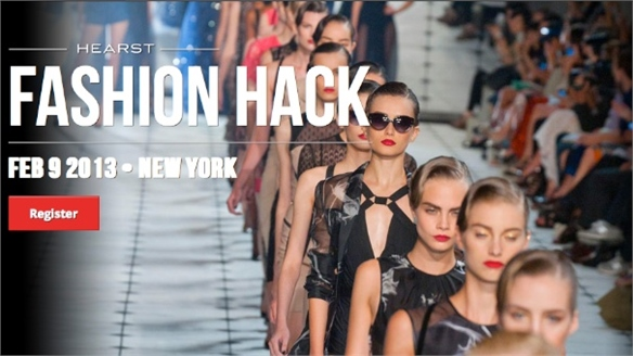 New York's Fashion Week Hackathons