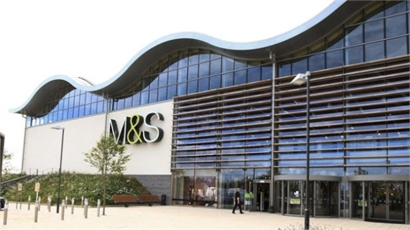 Marks & Spencer's Multi-Channel Superstore