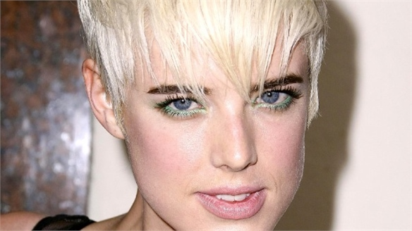 Starwood's Star: Agyness Deyn