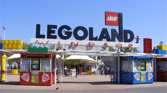 Windsor Welcomes Legoland Hotel