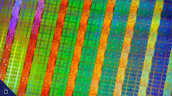 Working Moore's Law at Intel