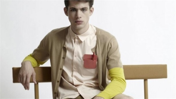Carven to Launch Affordable Menswear Line for 2012