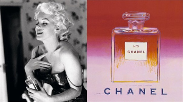 Chanel's Video History for Iconic Fragrance