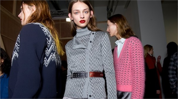 The BFC Launches London Collections: Women