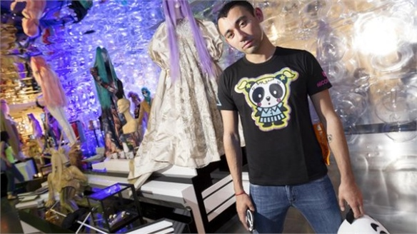 Nicola Formichetti to Launch Brand