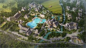 Dusit's Asian Developments