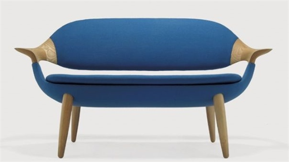 Inoda+Sveje: IS Sofa