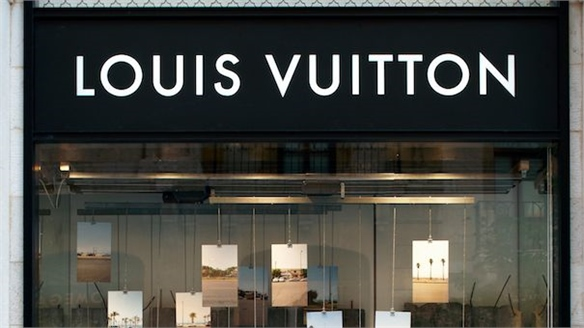 Vuitton Travels to Beirut