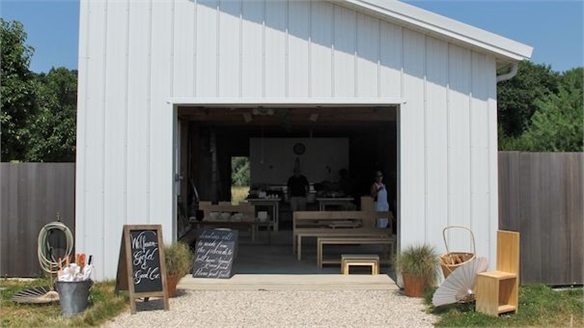Meadow Pop-up: The New General Store