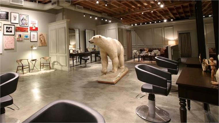 Make Me New Salon Spa Design Finds A New Direction