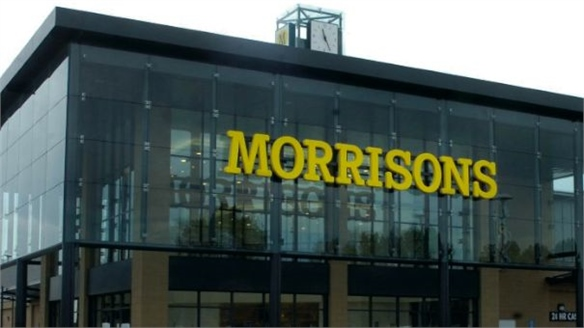 Morrisons' Eco Store