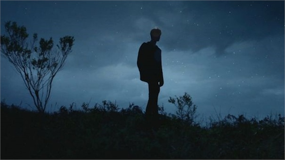 James Blake's Overgrown Video