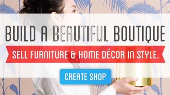 FleaPop: Home Décor E-Marketplace