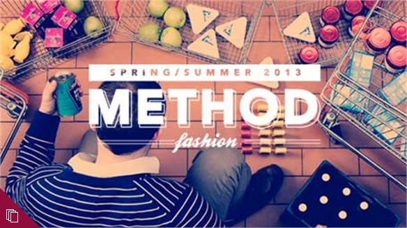 Method S/S 2013 Womenswear