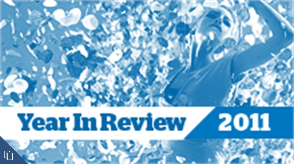 Stylus Year in Review 2011