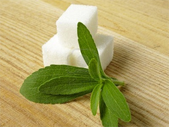 Stevia-Sweetened Alcoholic Drinks