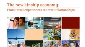 IHG's 10-Year Outlook: Traveller Trends