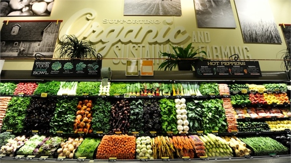 Whole Foods to Launch Health Resort