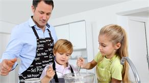 Tesco's Cooking App for Kids