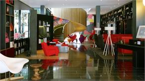 London 2012: CitizenM Reports