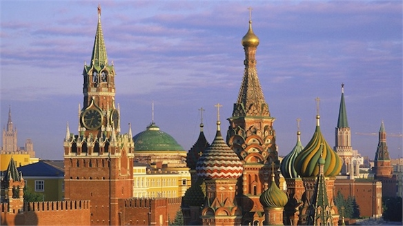 International Hotel Brands Expand in Russia