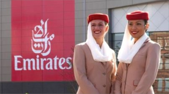 Emirates Signs Commonwealth Arena Sports Deal