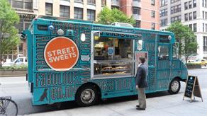 Thompson Hotels' Food Truck Concierge