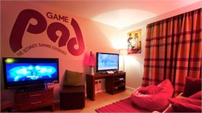Hotel Introduces Branded Gaming Suite