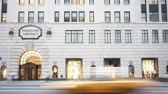 Bergdorf Goodman's 111th Anniversary Celebrations