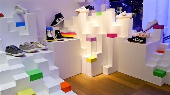 New Pop-ups: Best Brand Boosters of 2010-11