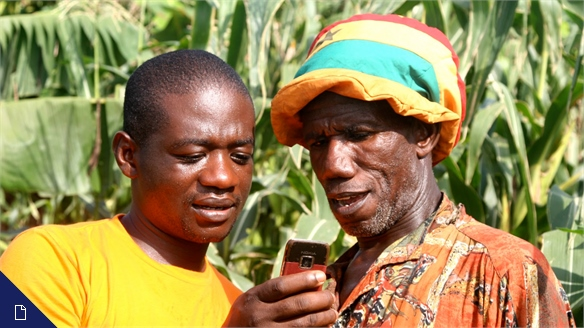 Mobile Tech in Nigeria