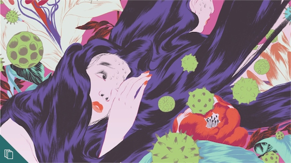 Ones to Watch: Graphics and Illustration