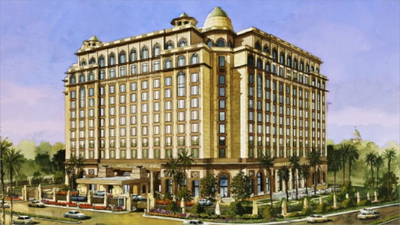 India Sees New Hotel Openings