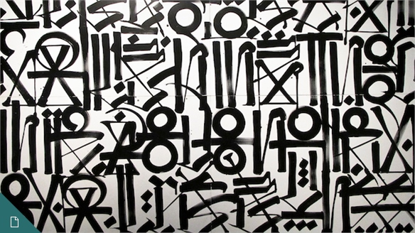 Retna – One To Watch
