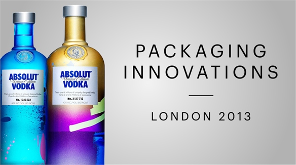 Packaging Innovations 2013
