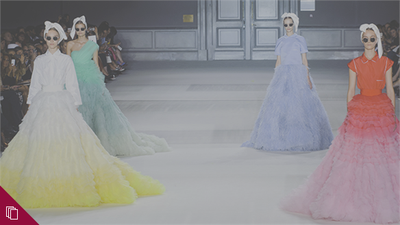Couture Influences: A/W 14-15