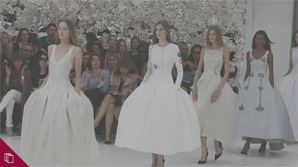 Key Themes: Couture A/W 14-15