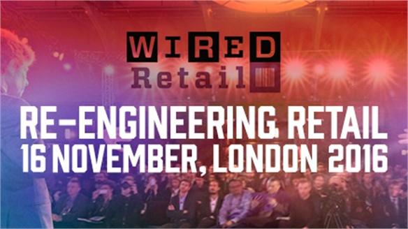 Re-Engineering Retail: Wired Retail 2016