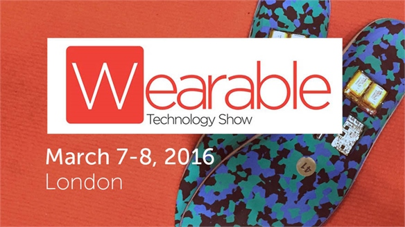 Wearable Technology Show 2016