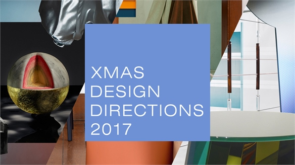 Christmas 2017 Design Directions