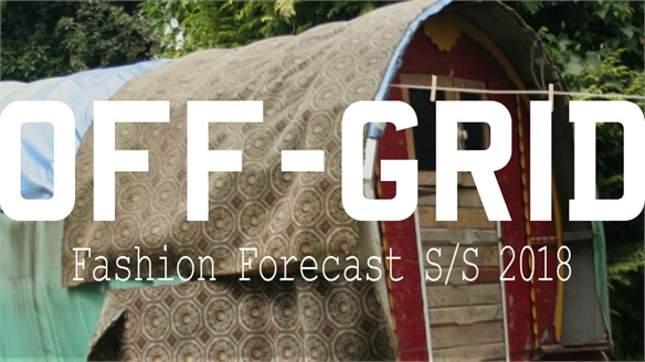 Off-Grid Spring/Summer 2018