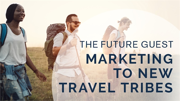 Marketing to New Travel Tribes