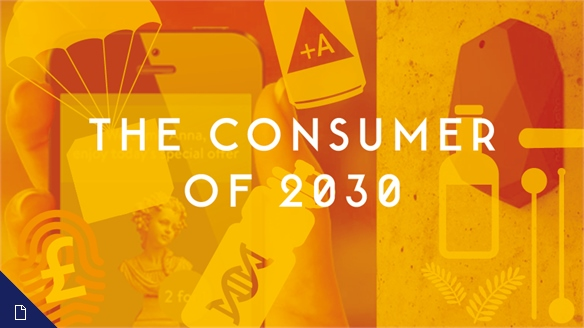 Fast Consumption Update: The Consumer of 2030