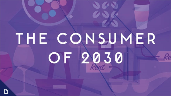 Luxury Perspectives Update: The Consumer of 2030