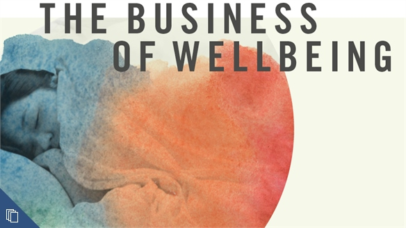 The Business of Wellbeing